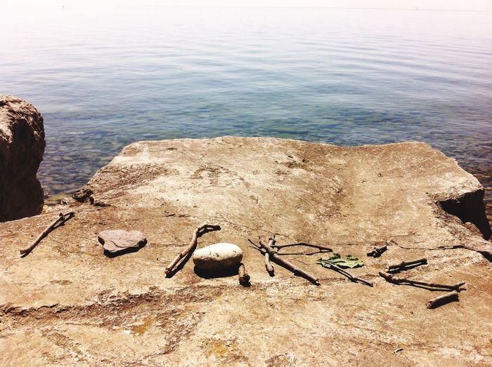 Loving the lake... Lake Ontario Love Cottage Life