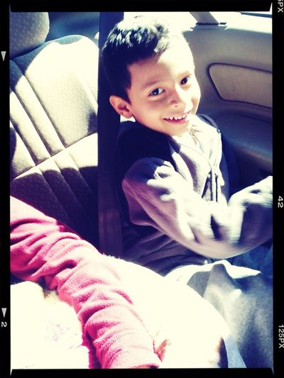 My God Brother <3
