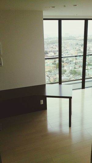 Architecture 仕事 昨日納品した家具 その2 ダイニングカウンターテーブル Designs Living Room