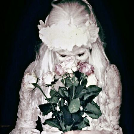 Gestern Premiere Oma und co waren alle da ♡ Danke :* Liosnapshot Freilichtbühne Coesfeld Rosen Kostüm