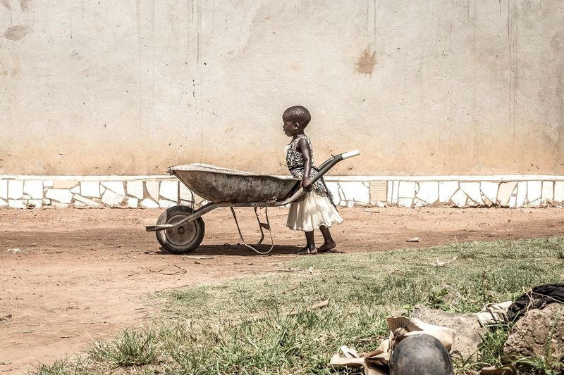 EyeEm Selects Helper Uganda  Africa Travel Photography Travel