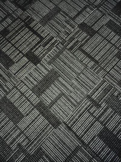 Patterns around