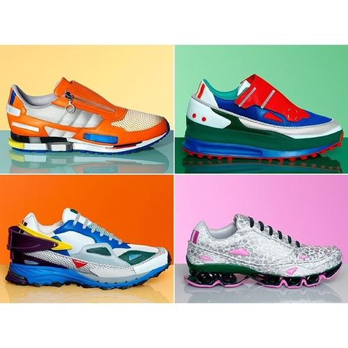 Save money save money save money 😻😽💸💸💸💸Wishlist EyeCandy  Adidas RafSimons