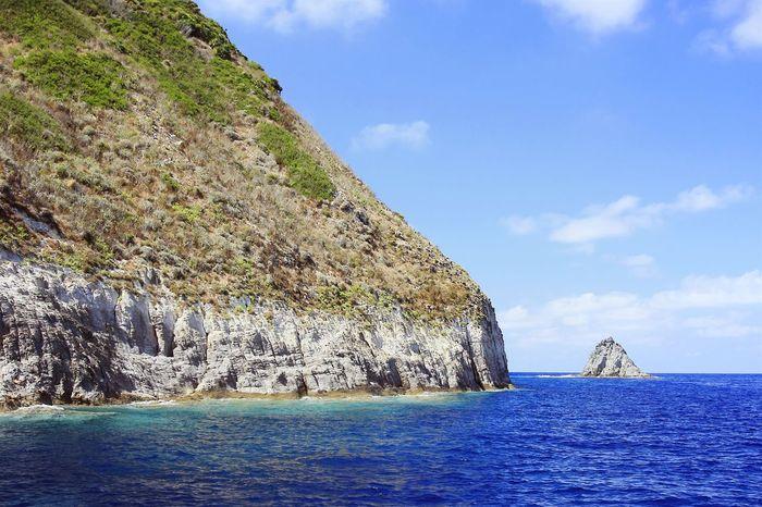 Sea Love Sea Blue
