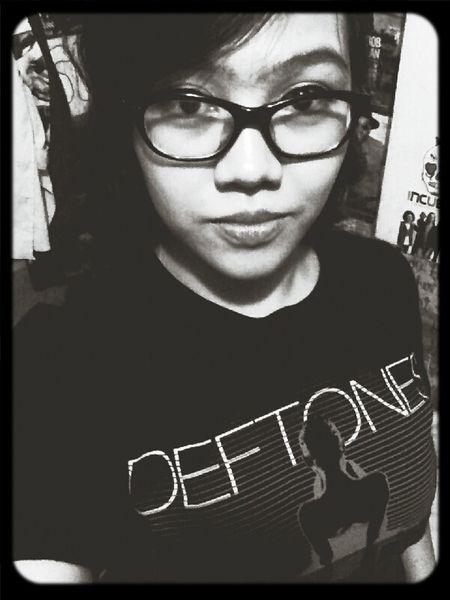Favorite T-Shirt Deftoneslove Deftones Rock'n'Roll