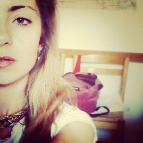 Blonde Glam Selfiamoci❤️