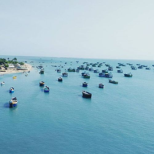 Sea Rameshwaramtrip
