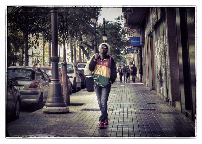 Shootermag Streetphotography Canon PowerShot G1 X Reggae