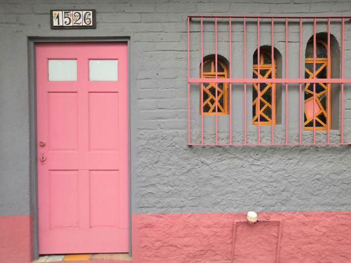 Puertas Red