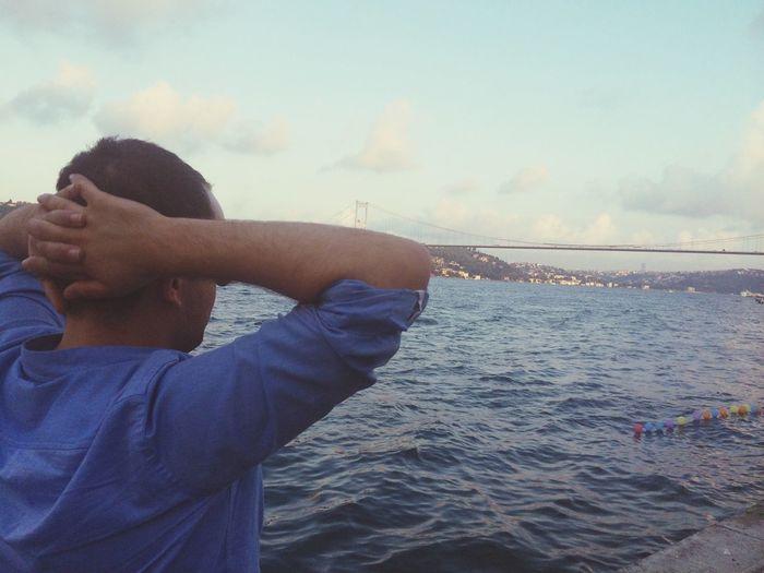 Ah güzel istanbul