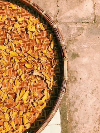 晒姜 ginger Large Group Of Objects High Angle View Abundance No People Food Day Outdoors EyeEmNewHere Crafted Beauty