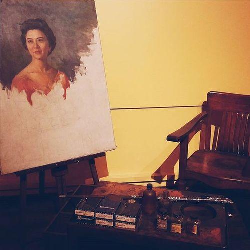 I'll finish what you started Nationalmuseumph Painting IKengFU_2016Apr22 Fotografiaunited VSCO Vscophilippines Gramphilippines Philscagram Instagram Moodygrams Igers Manila Pilipinoako