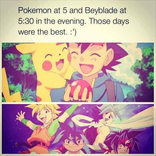 And I miss those good old days. 😭😖😞