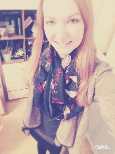 Selfie Selfportrait Erster Schultag Beauty Blonde Haare Follow Like