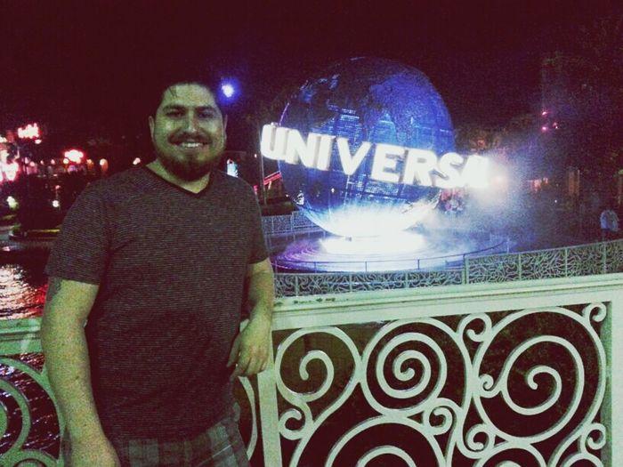 Ayer fue un bello paseo por Universal. Hoy nos vamos al Adventure Island!