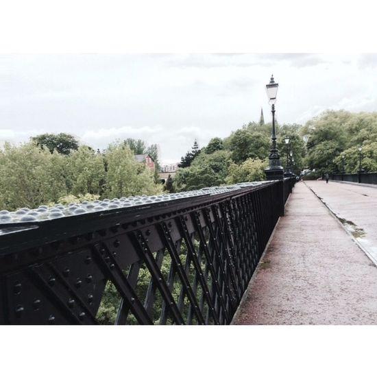Armstrong bridge