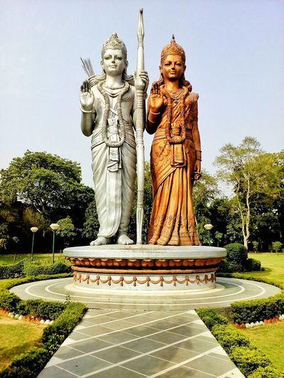 Jai Shri Ram...