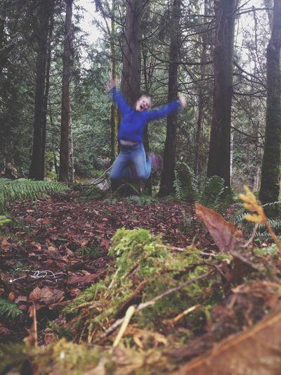 what happens when i go on adventures.... Jumpforjoy Showcase: December Eye4photography  PNW