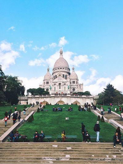 Paris ❤ France