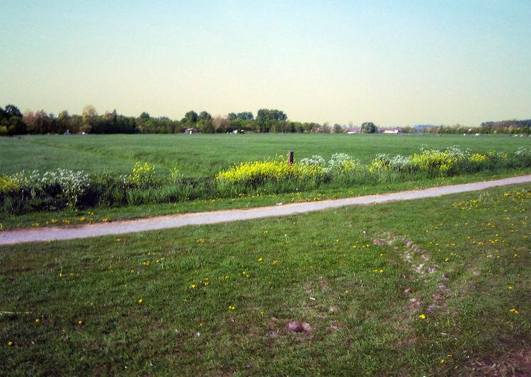 Landscape Dutch