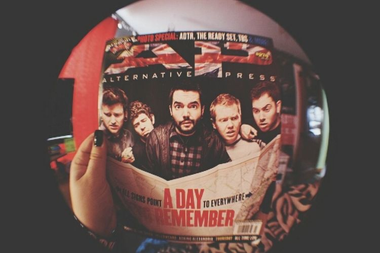 For those who have heart! ADTR Follow4follow Hello World Taking Pics