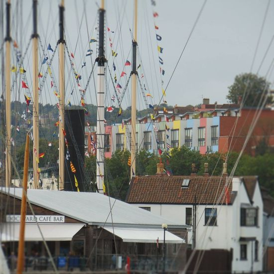 Bristol Bristol, England Bristol Harbour