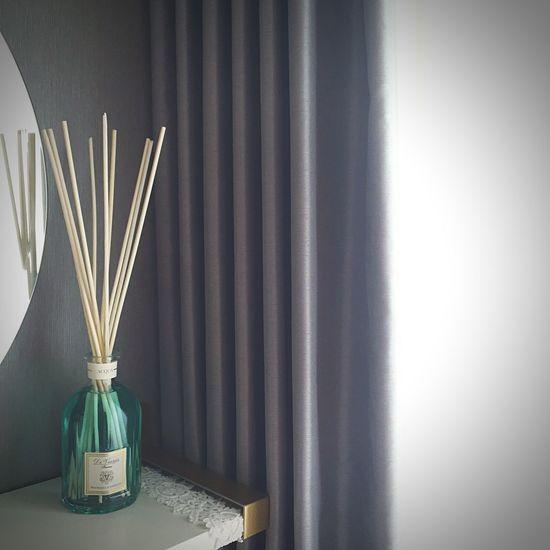 Scent Oceanblue Aqua Interior Interior Design Summer Bedroom Interiordesign