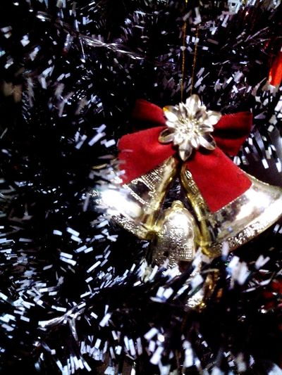 christmas bells EyeEmNewHere Ubec Vintage Classic Timeless Cebu Gold Red Christmas Celebration Christmas Decoration Christmas Ornament Christmas Tree Holiday - Event Red Tree No People Christmas Present Tradition Day Indoors  Close-up