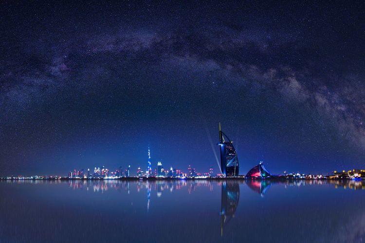 EyeEm Best Shots Eye4photography  Dubai Night
