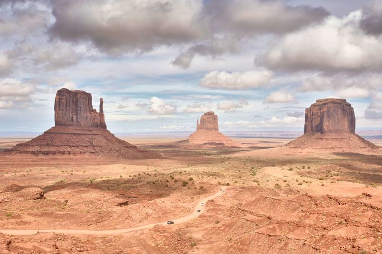 Monument Valley Monument Valley,Utah USA Utah National Park Navajo Reservation Navajo Beauty In Nature Rock Formation Nikon Travel Photography OpenEdit USA United States Amazing View Scenics Geology Sand Wild West Rock - Object