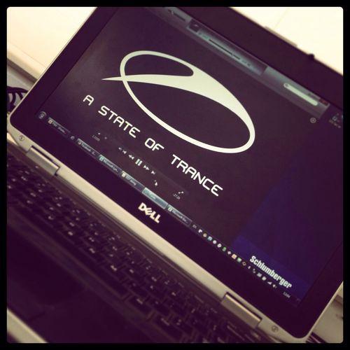 ASOT Pure Music Trance