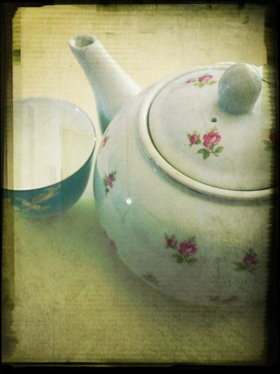 Jasmine tea will always remind me of Friday lunches at Saigon Pho in Carlton.