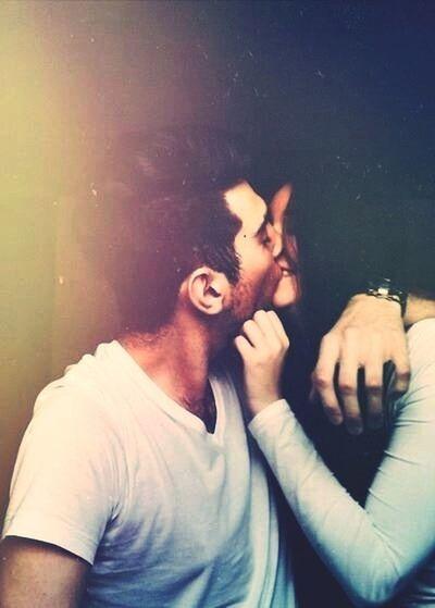 Cute Couple Love Want First Eyeem Photo