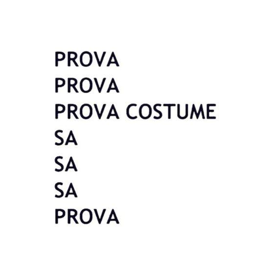 Grazie Unipv anche quest'anno la mia Provacostume sarà un fiasco!😡😡 Sessioneestiva Esami