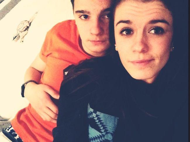 Je t'aime.. ❤️