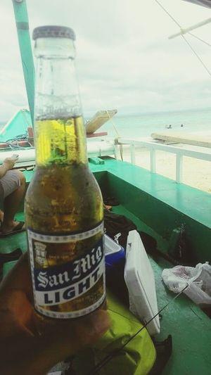 Bottle Sea