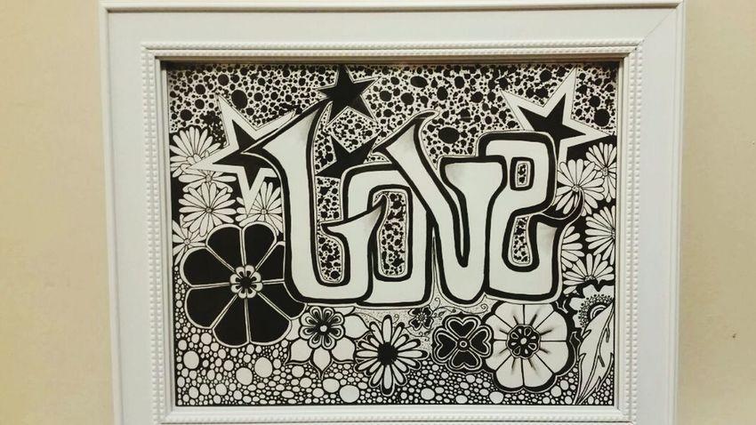 ArtWork Art, Drawing, Creativity Art Love Mark Pencil