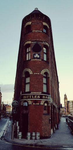 Bittles Bar Irishpub Belfast Places You Must To See