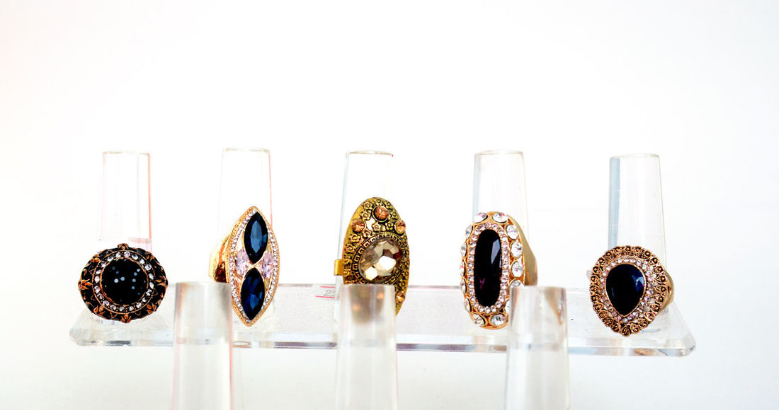 ring,fashhion Bijoux Fashion Fashion Ring Gem Gemstones Gift Gold Gold Colored Love Ring Rings♥