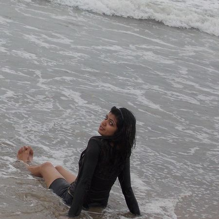 Sand Waves Wind Resting peace lookBack throwback tarkarli