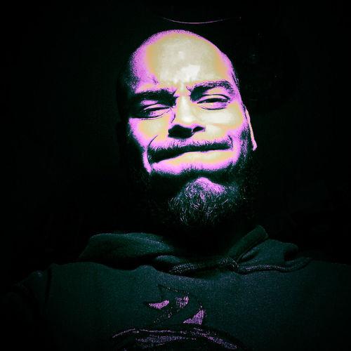 Self Portrait Llill_nigga
