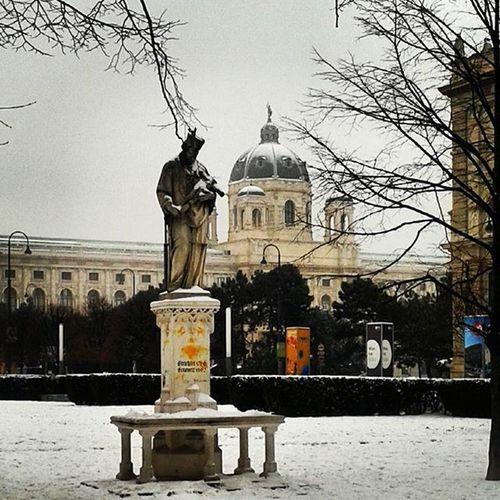 Vienna in