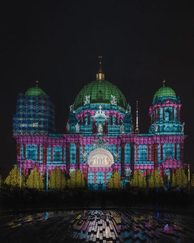 Lights Berlin