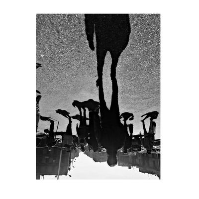 Silhouette Adult People Outdoors Adults Only Day Only Men Sky Mobilephotography P8lite Egyptpresent Reflections Shadows Rotations Art شكرا للارص لانها تحملنا مرتين مره باجسادنا والاخرى بظلالنا..