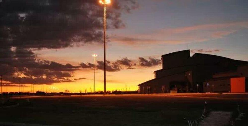 Landscape Cloud And Sky Laredo Nuevo Laredo The City Light Architecture Miles Away Taking Photos Mexico