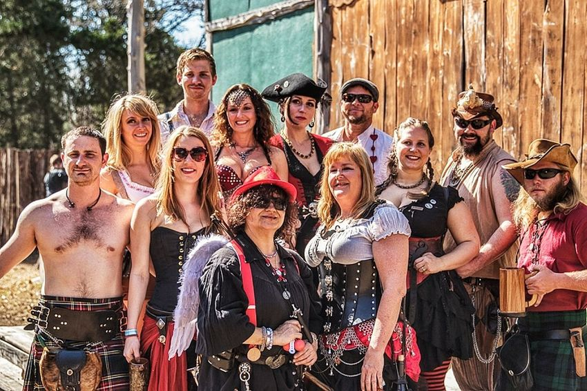 Renaissance Festival Sherwood Forest Faire Peoplephotography EyeEmTexas Texas