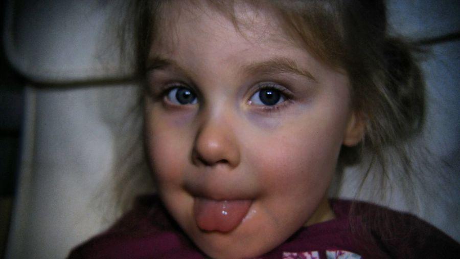 Ninni 😍 Child Girls Portrait Human Face JaniVauhkonenPhoneography LG G4 Childhood Headshot