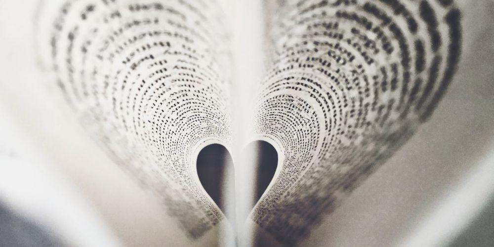 Love Heart ❤