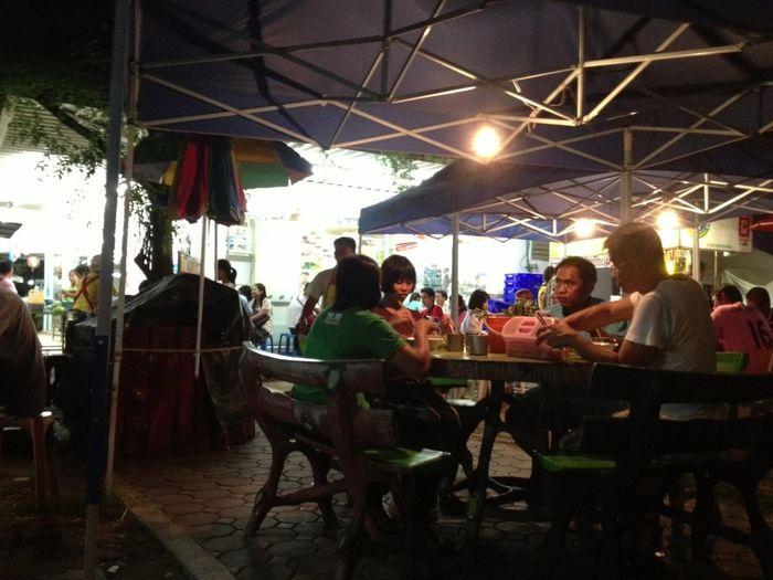 Thai Foodtime