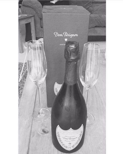 Drinks Domperıgnon Myfavourite Champagne Bubbles